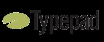 Typepad logo