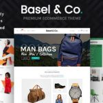 Basel WordPress Theme Review: Our new favorite!