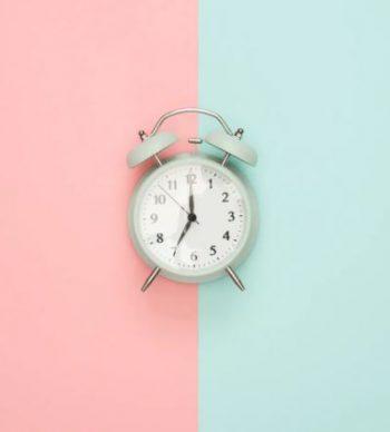 clock domain age