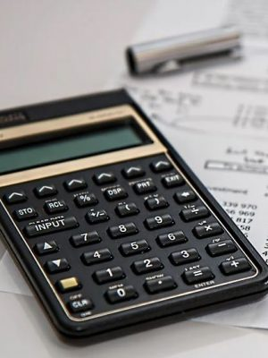 Taxes: What You Can Expect to Change when Going Professional